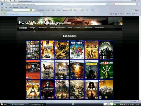 download youtube gaming for pc pc games 2009 download for free youtube