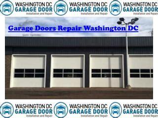 Garage Door Repair Washington Dc Ppt Garage Doors Repair Washington Dc Powerpoint Presentation Id 7353839