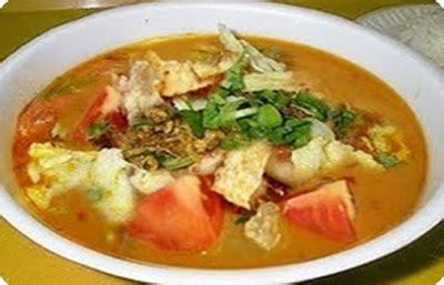 resep soto daging santan bogor  enak  gurih