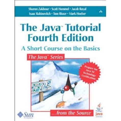 tutorial java micro edition cs 206 fall 2013