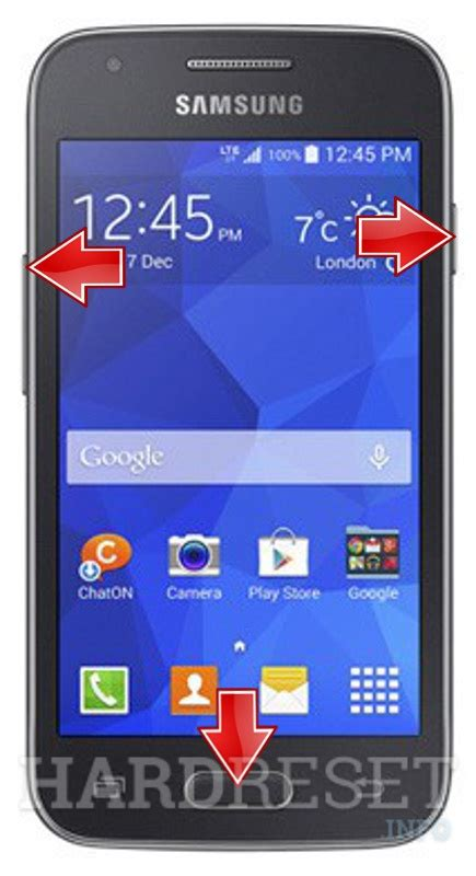 reset android galaxy ace hard reset samsung galaxy ace 4 lte dk hard reset