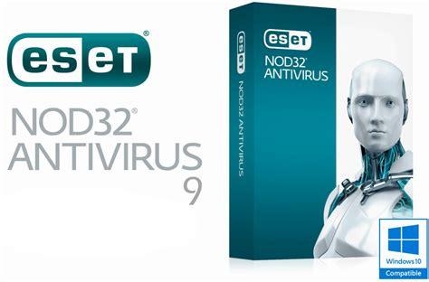 Antivirus Eset Nod32 eset nod32 antivirus 9 32 64 licencia infinita