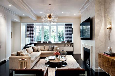 wohnzimmer new york style wohnidee f 252 r ein buntes und modernes interieur freshouse
