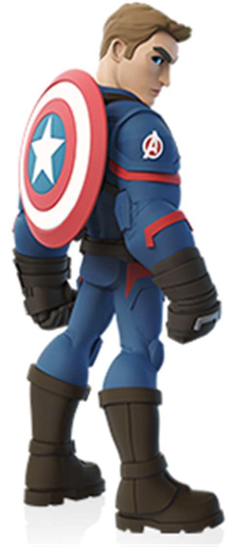 captain america the first avenger | disney infinity wiki