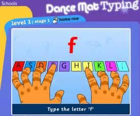mat typing