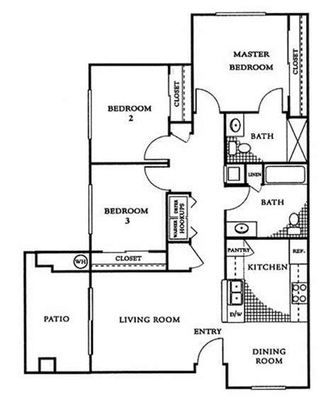 3x2 house plans 3x2 floor plan yelp