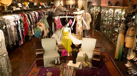 the 6 best vintage stores in new york