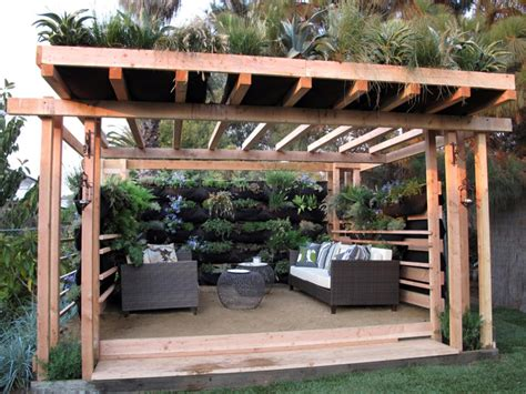 creating an outdoor patio 20 ways to create instant shade for your outdoor room