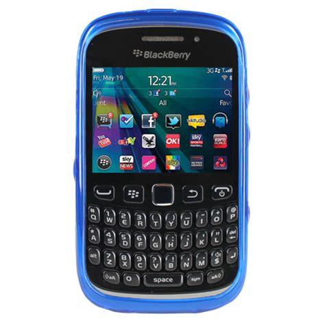 Casing Hp Blackberry 9320 Flexishield For Blackberry Curve 9320 Blue Reviews Mobilezap Australia