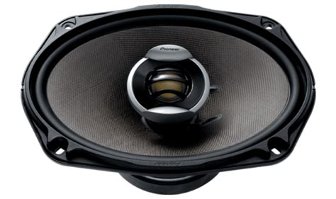 Pioneer Ceiling Speakers India by Pioneer India Ts D6902r Upgrade The Rear Speakers With