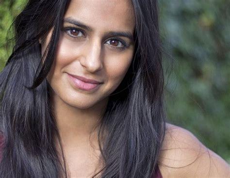 asian actress uk coronation street bosses hire sair khan to replace