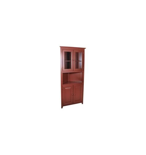 32 inch afc corner cabinet with doors simply woods