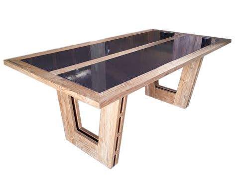 lava stone table top bali smartbuy dining table lava stone inlay