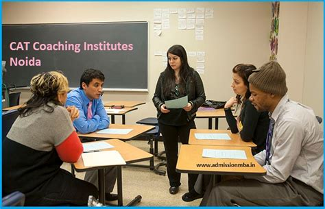 Mba Coaching Classes In Hyderabad by Cat Coaching Institutes Noida List Cat Coaching Institute
