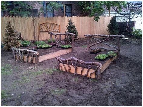 Cool Garden Ideas 10 Unique And Cool Raised Garden Bed Ideas