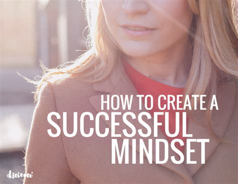 chion ten ways to develop a successful mindset paul g brodie seminar series book 6 books how to create a successful mindset