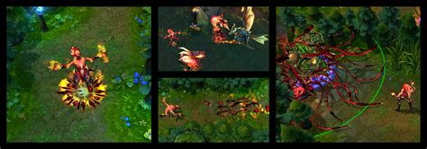 league of legends wildfire zyra zyra rise of the thorns now available league of