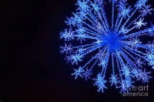 Snowflake Duvet Cover Snowflake Sparkle Photograph By Anca Jugarean