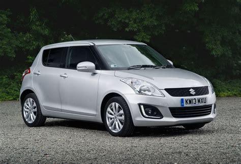 Suzuki Sift New 2013 Suzuki Facelift Pictures Features Details
