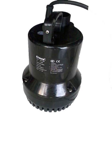 Pompa Celup Penyedot Lumpur pompa celup air kotor sdp7000 sentral pompa solusi