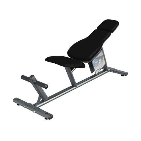 life fitness ab bench life fitness circuit series cs ab curl bench primo fitness