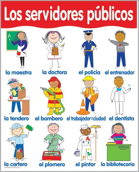 imagenes de profesiones en ingles y español 10 profesiones en ingl 233 s y espa 241 ol con imagenes imagui