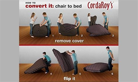 bean bag bed shark tank cordaroys what happened to the bean bag chairs on shark
