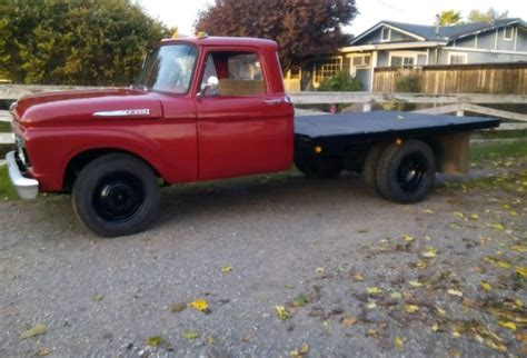 old car manuals online 1996 ford f350 windshield wipe control 1962 f350 flatbed ford dually classic vintage other f 100 f 250 for sale photos technical