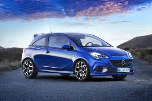 Pictures Of Opel Corsa 2015 Opel Corsa Opc Forbidden Fruit