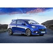 Pics Photos  Opel Corsa Opc