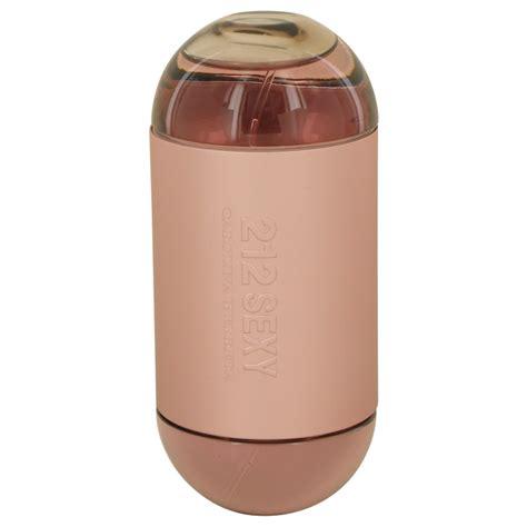 212sexy Pink Caroline Herera Parfum 212 perfume by carolina herrera