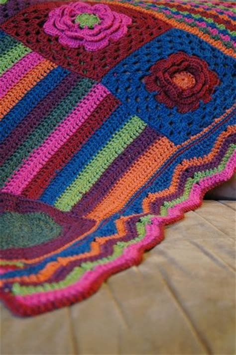 groovyghan crochet pattern 17 best images about crochet afghans on pinterest