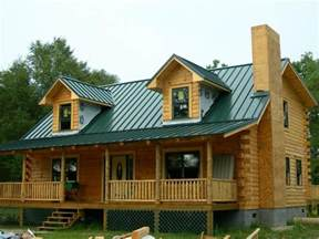 green metal roof house paint colors i like