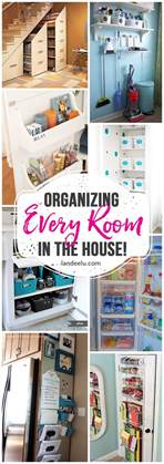 Organizing Your Home by Pretty And Inexpensive Ways To Organize Your Home