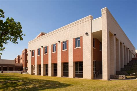 Ft Middle School by Skinner Masonry Llp Jean Mcclung Middle School Fort