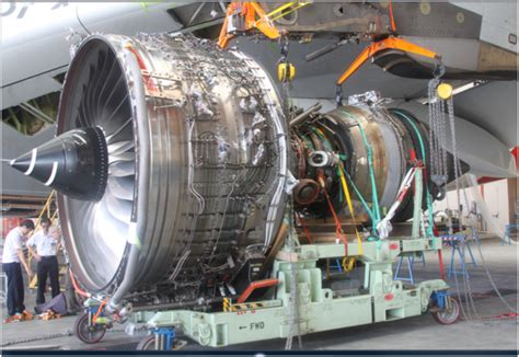 Rolls Royce Airbus Engine News Update Qantas Airbus A380 Inflight Engine Failure