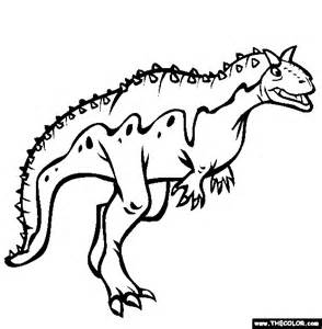 images to color dinosaur coloring pages page 1