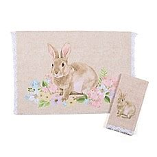 bed bath and beyond easter placemats napkins bed bath beyond
