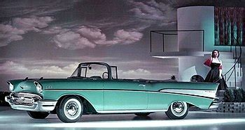 american automobile industry in the 1950s wikipedia