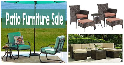 Patio Furniture Sale Kohls Kohl S Patio Furniture Sale 50 Code Up To 30 Code