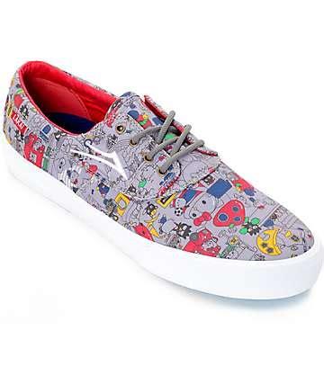 Cp Sanriowhite shoes at zumiez cp