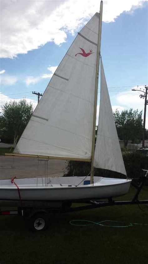 sailing boat kolibri 12 foot sailboat www imagenesmy