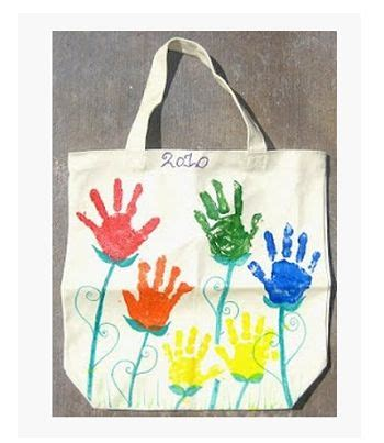 acrylic paint for canvas bags paint polyester tote bags diy of paint to use are