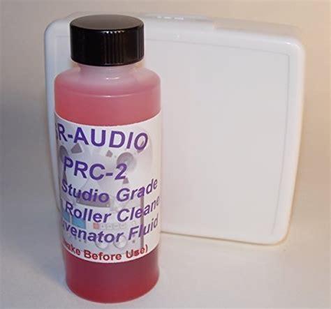 Magic Roller Cleaner 1 new sr audio 2 oz prc 2 pro pinch roller cleaner