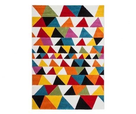 tepih geo colours 80x150 cm vivre.hr