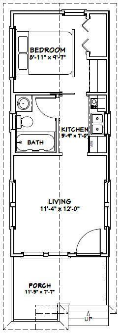 tiny house  fashionable design ideas    plans