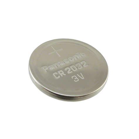 Baterai Cr2032 3v cr2032 panasonic bsg battery products digikey
