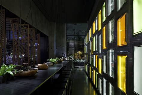 Small Bedroom Decorating Ideas gallery of taizu restaurant pitsou kedem architects