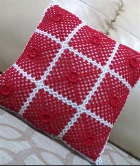 cuscini ad uncinetto cuscino ad uncinetto per la casa e per te decorare
