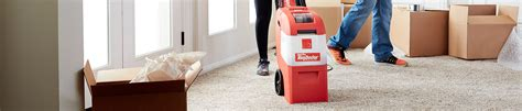 rug doctor carpet cleaner troubleshooting
